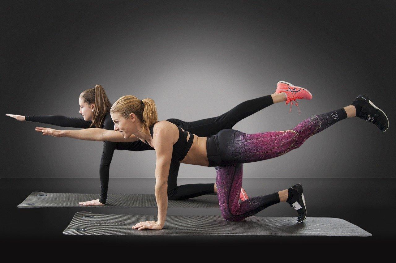 Skuteczne sposoby domowe na szybkie odchudzenie brzucha.