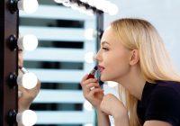 Ważne cechy luster do makijażu