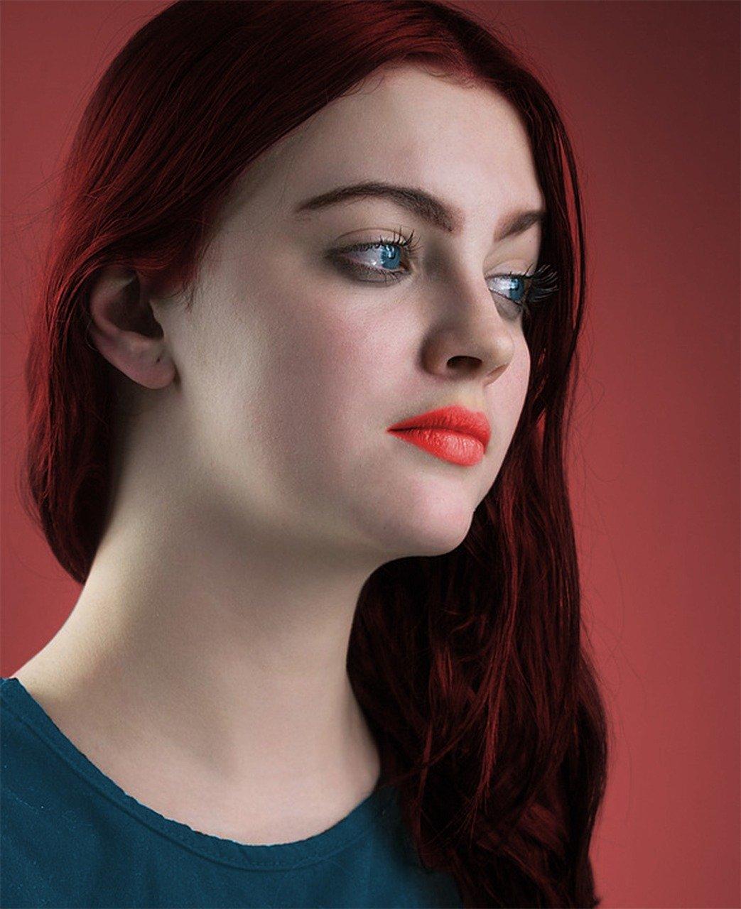 Początkujący makijaż – jak zrobić idealne kreski?