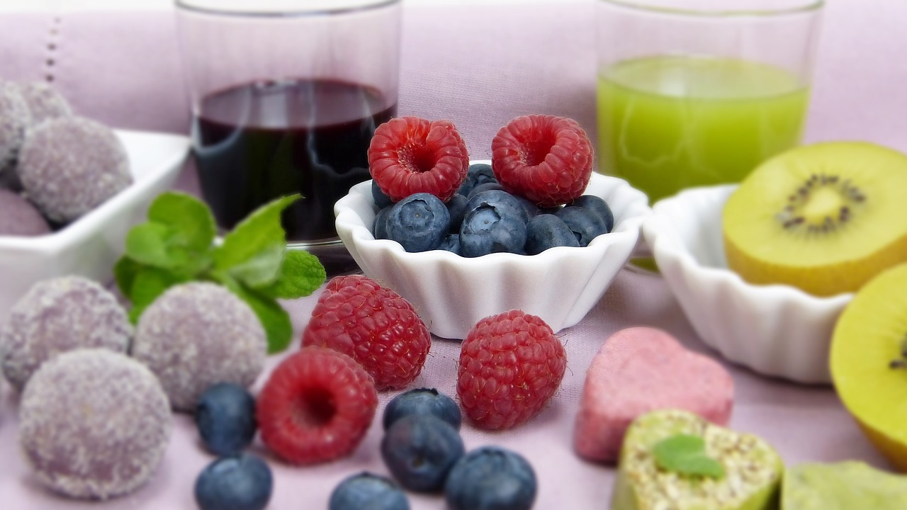 Skuteczna dieta: cellreset dieta
