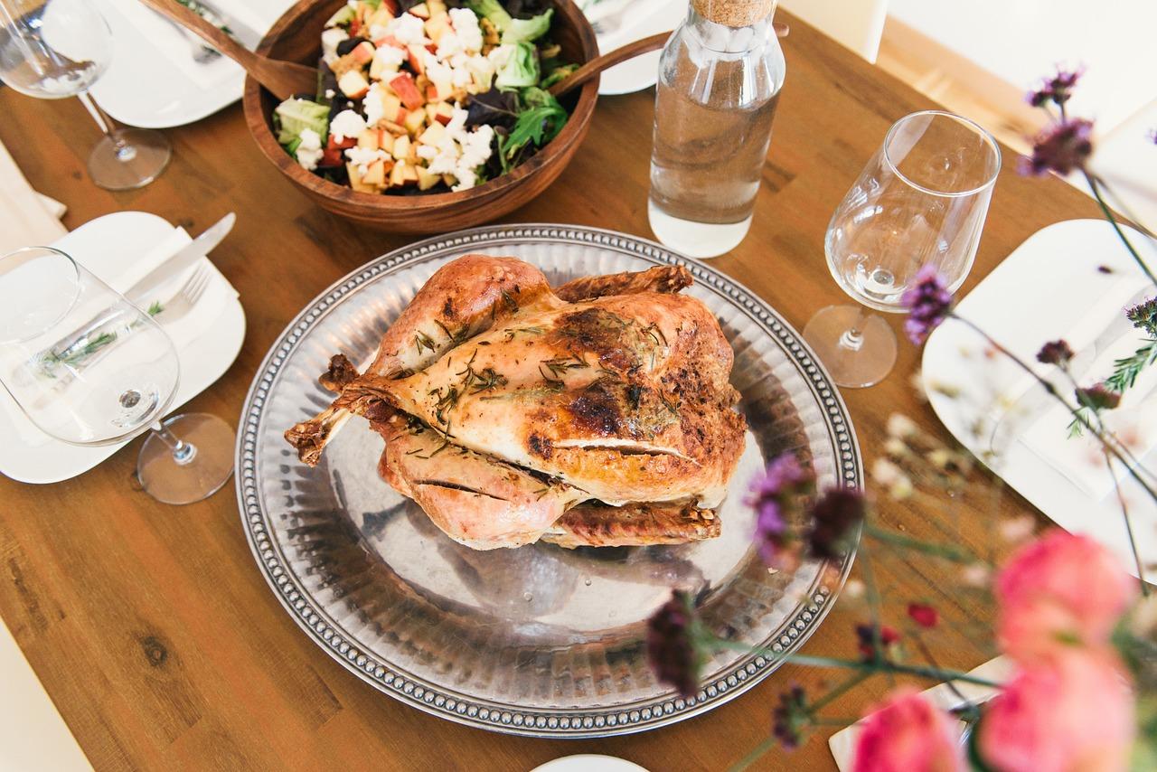 Filet z kurczaka, pierś z kurczaka – wartości odżywcze i czy warto go jeść?