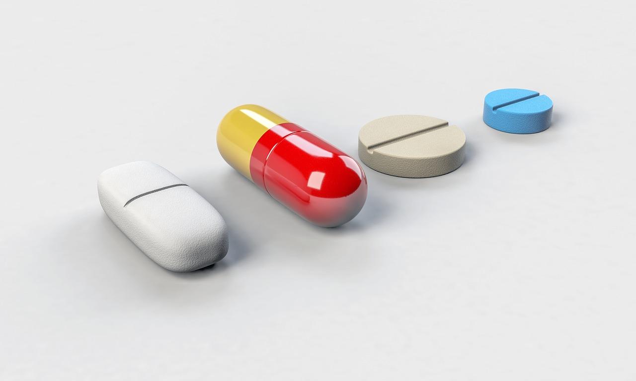 Leki i ich działania niepożądane. Leki przeciwwirusowe dla dzieci