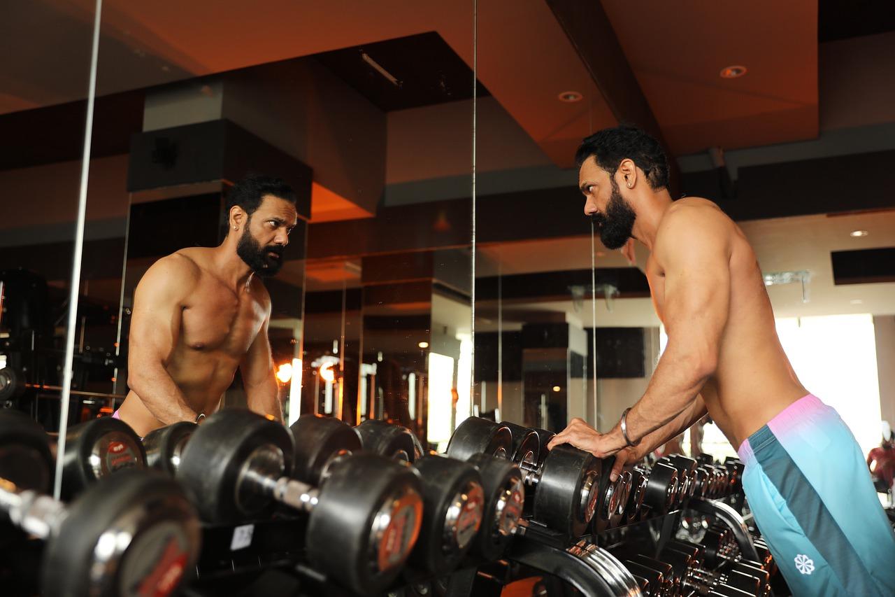 Najlepsze ćwiczenia na triceps